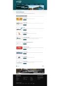 clients list page