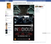 Icon Films - Insidious